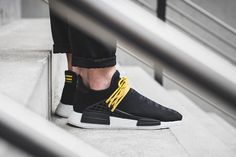 On-Foot: adidas HU NMD x Pharrell Williams (September Releases) - EU Kicks: Sneaker Magazine