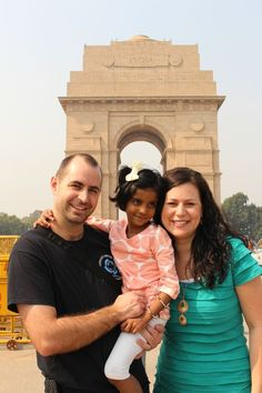 Adoption from India