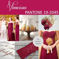 Fall 2013 Pantone Colors