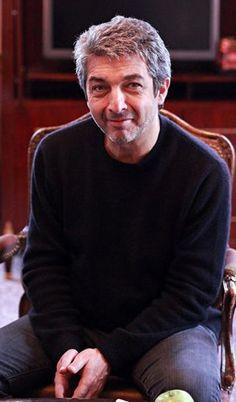 100 homens mais bonitos do mundo em 2014 - Ricardo Darín