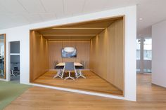 Swedbank office by 3XN Architects, Stockholm – Sweden » Retail Design Blog