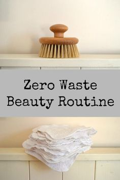 Personal Life: Using this specific beauty routine, I will be able to completely eliminate the amount of waste produced in my bathroom. By using items like reusable towels and an electric razor, my use of disposable razors and makeup wipes will be limited, Zero Waste, Reduce Waste, Reduce Reuse, Rettet Die Wale, Plastik Recycling, Makeup Wipes, Coconut Oil Uses, Reuse Recycle, Homemade Beauty Products