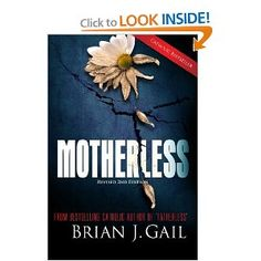 Motherless (American Tragedy in Trilogy)