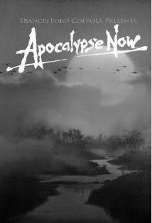 apocalypse now • francis ford coppola 1979