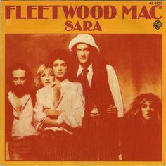 FLEETWOOD MAC - SARA - 1980*