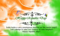 Republic Day Message In English picture