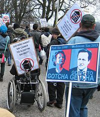 Disability rights movement - Wikipedia, the free encyclopedia Crazy People, Sociology, Anthropology, Disability, Punk Rock, History, Reading, Free, Anthropologie