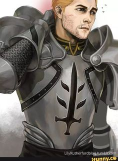Cullen -- Dragon Age Inquisition by blackcherryangel on DeviantArt Dragon Age Origins, Dragon Age Inquisition, Skyrim, Cullen Dragon Age, Dragon Age Characters, Dragon Age 2, Dragon Age Templar, Grey Warden, Dragon Age Series