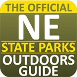 Nebraska State Parks has an app featuring GPS maps (with trail data) and a good photo feature allowing you to snap photo of plants, animals and landscape and mark and record the coordinates.