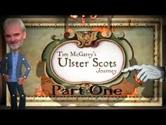 Ulster Scots Journey - Part 1 - YouTube