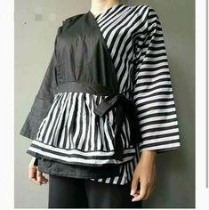 Blouse Batik, Kebaya, Lace, Long Sleeve, Sleeves, Clothes, Color, Ideas, Tops