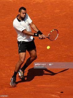 Beach Tennis, Semi Final, Finals, Plays, France, Running, Sports, Photography, Roland Garros