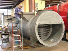 Grain Dryer, Go Kart Plans, Steam Boiler, Industrial, Dryers, Walkway, Image, Boiler, Sidewalk