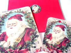 It's Beginning to Look a Lot Like - - - -  Christmas? by Suzanne and Tony Hughes on Etsy