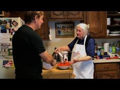 Ajvar (Roasted Red Pepper Spread) S5:E1   Chef Baba Cooking Show