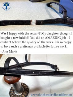 18 Best Saddle, Bridle, and Tack Repairs images in 2019 | Tack