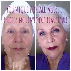 Younique is for all ages!