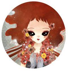 La Parure by Melina Moreno (AKA Ling Serenity in SL)