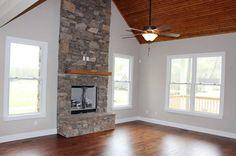 Plan 68400VR: Cottage Escape with 3 Master Suites