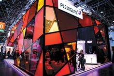 EXHIBITOR magazine hops the pond to EuroShop 2011 in Dusseldorf, Germany. We offer you a sneak peek at what's new in international exhibit design - and what may be headed down the domestic pike.