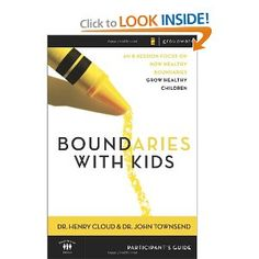 Best parenting book I have ever read...life-changing!