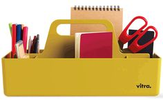 Vitra Toolbox | Designed by Arik Levy for Vitra