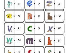 Google Drive, Alphabet, Homeschool, Miniatures, Education, Learning, Kids, Evan, Cycle 2