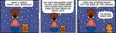 Garfield Comic Strip  for Sep/10/2014 on GoComics.com