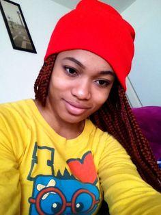Crochet Box Braids Houston : ... about braids on Pinterest Box braids, Crochet braids and Keri hilson