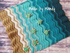Image result for ravelry turtle blanket