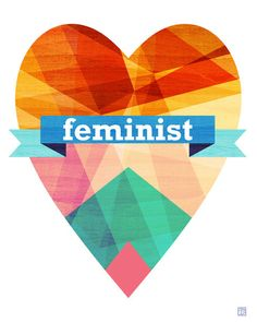 Activist Typography Art Print  Your Choice of by thepairabirds (Art & Collectibles, Prints, feminism art, womanism art, womanist art print, african american art, women's rights print, social justice, typography art print, geometric heart, geometric art, feminist large print, love illustration, equal rights, women's activist)