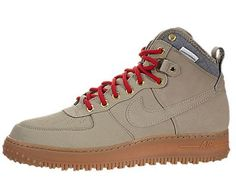 Nike Mens Air Force 1 Duckboot Winter Boots, http://www.amazon