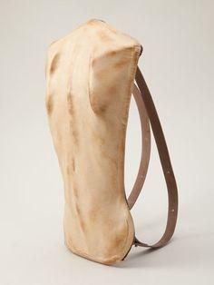Kofta 'spinal' Backpack - Odd. - Farfetch.com