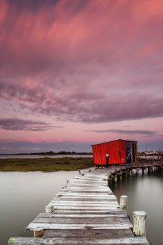 Red carrasqueira by Lujó Semeyes on 500px
