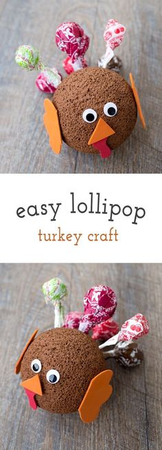 This cute Easy Lolli
