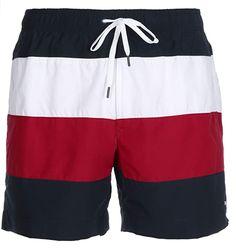 Tommy Hilfiger Online Shop, Bikini, Blazer, Medium, Trunks, Swimming, Swimwear, Shopping, Art