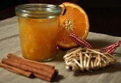 Narancslekvár karácsonyra Smoothie Fruit, Top 5, Hot Sauce Bottles, Preserves, Oreo, Jelly, Mason Jars, Recipies, Christmas Gifts