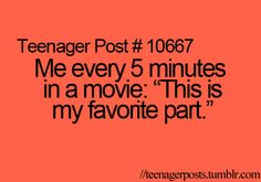 Me in like every movie I've ever watched...#moviejunkie #letsgowatchamovie #everypartismyfavoritepart