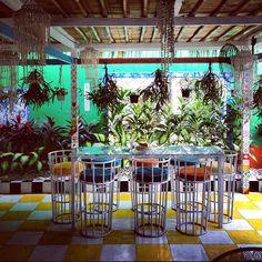 Motel Mexicola in Seminyak, Bali