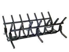 Gratewalloffire.com | High Efficiency Fireplace grates It's ...