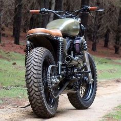 "Gefällt 9,521 Mal, 15 Kommentare - SCRAMBLERS & TRACKERS (@scramblerstrackers) auf Instagram: ""Scramblers & Trackers by @caferacergram 