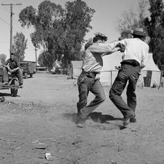History in Photos: Dorothea Lange