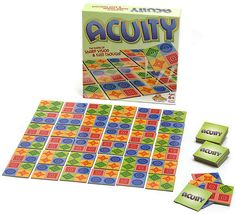 Acuity Game at Smith Galleries