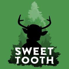🎬 Sweet Tooth [TRAILER] Coming to Netflix June 3, 2021 Dania Ramirez, Susan Downey, Robert Downey Jr., Dc Comics Series, The Big Sick, Netflix Releases, Netflix Series, Tv Series, Teaser