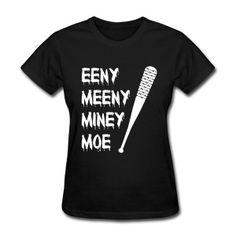 Eeny Meeny Bat T-Shirts
