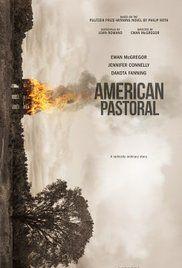 American Pastoral - Oct 2016