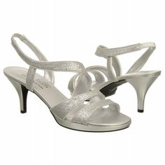 4643c2ad1e4d2 Women s Neola 1 Dress Sandal. Silver ShoesSilver ...