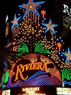 Las Vegas lights #Gaming #Marketing #Casinos