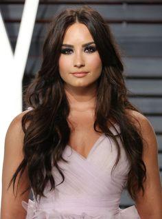 Demi Lovato Celebrates 5 Years Of Sobriety+#refinery29