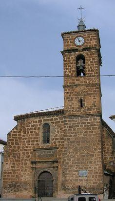 Letur-Albacete-